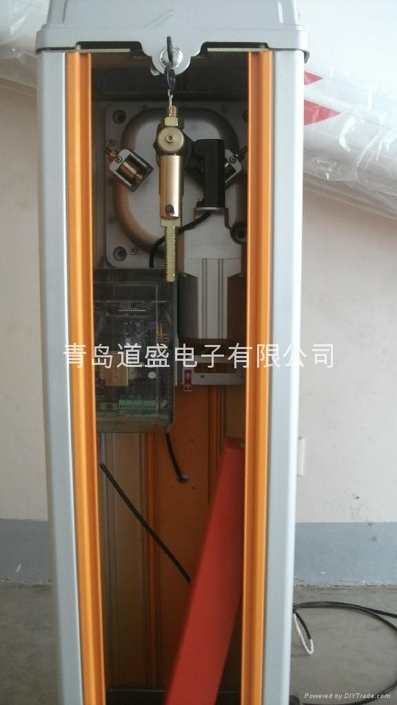 青岛电子挡车器 1