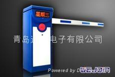 青岛电子挡车器 3