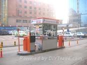 青岛小区停车场系统