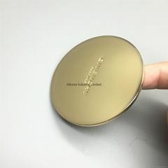 品牌鋅合金化妝鏡