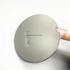 圓形金屬化妝鏡