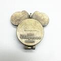 Mini Disney metal compact mirror 2