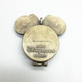Mini Disney metal compact mirror