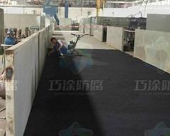 四川成都环氧树脂金刚砂压砂地坪涂装系统