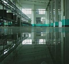 四川成都無溶劑環氧樹脂砂漿自流平塗裝系統