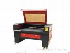 橡胶板激光雕刻机