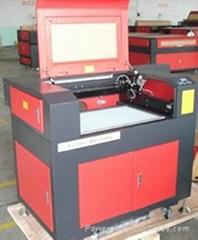 JQ6040工藝品激光雕刻機