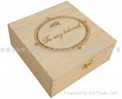 木盒雕刻機