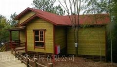 厦门木屋设计厦门木屋供应--13400631521