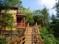 歐式木屋設計-歐式木屋照片-歐式木屋款式