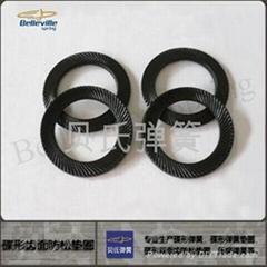 專業生產雙面碟形防松墊圈