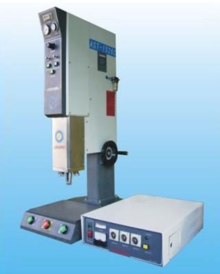 超聲波塑焊機 1