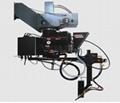 懸挂式馬鞍形自動焊接機