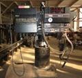 卡盤式馬鞍形自動焊接機