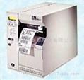 斑馬105SL標籤打印機