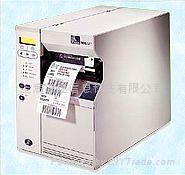 斑马105SL标签打印机