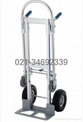 Alum.Hand Trolley