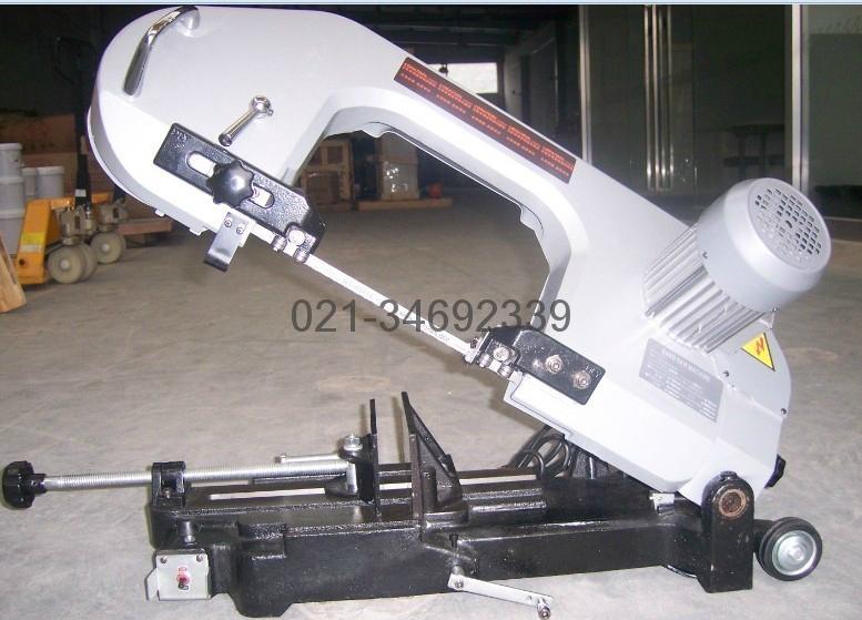 台湾老牌LOPATOOL无噪音无毛刺切割机不锈钢管切管机型钢切割机环保自动 1