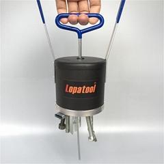 便携式开关磁性吸拾器