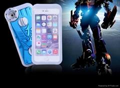 Ip6 apple camera phones underwater special waterproof cover
