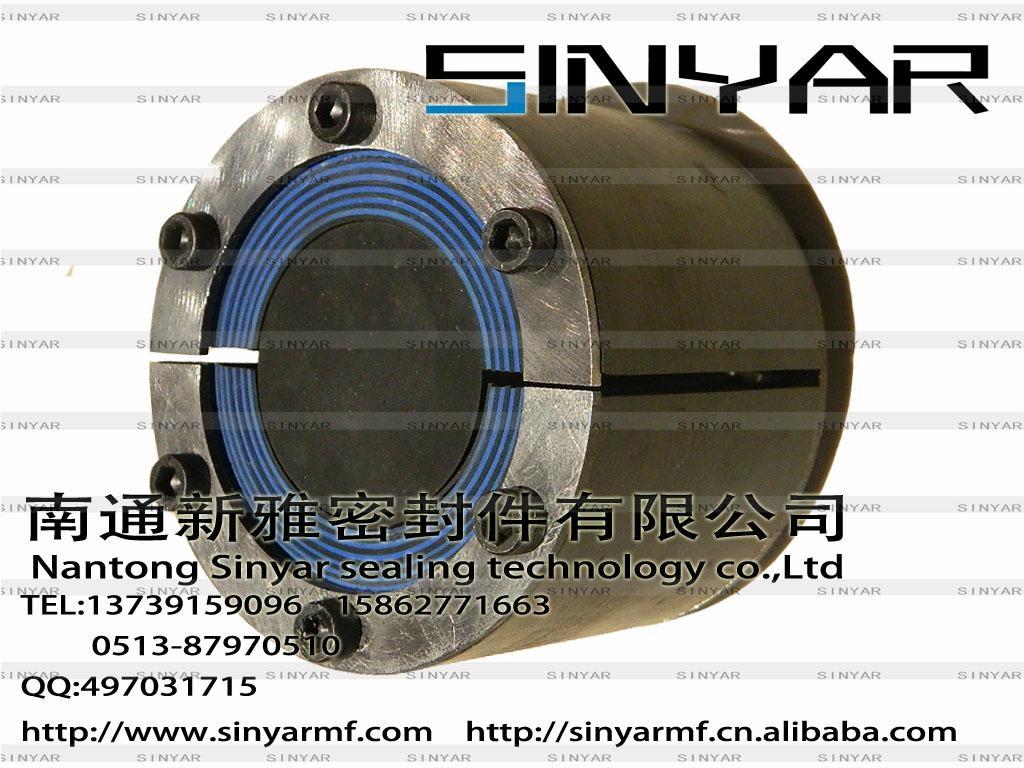 Sinyar Cable Entry Port Seal R100 Sinyar China Manufacturer Sealing Gaskets Machine Hardware Products Diytrade China