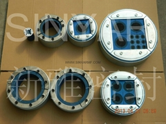 RS cable seal module