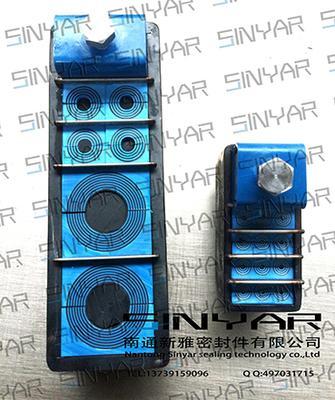 RS電纜密封模塊  2