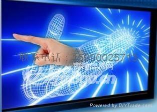 紅外線觸摸屏 1