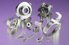 Electronic, electrical parts