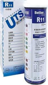多项尿液分析试纸 3