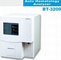 BT-3200Auto Hematology Analyzer