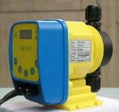 四川成都加藥裝置隔膜式計量泵