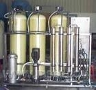 成都活性炭過濾柱樹脂軟水器過濾罐