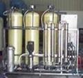 四川成都水處理設備