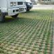 井字型草坪磚 1