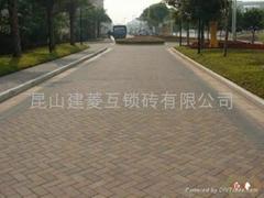 舒布洛克磚,南京舒布洛克磚,南通舒布洛克磚,泰州舒布洛克磚