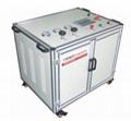 PLC Control Air Driven Liquid Booster