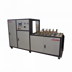 Pressure Pulse Testing Machine