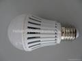 10W E27 LED bulb