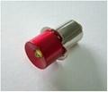 3.2-9V Cree LED Flashlight Bulbs