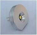 3W high brightness G4 LED lamp