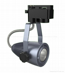 10W COBLED Track Light