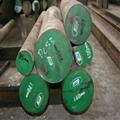 DC53 small round steel DC53 steel DC53 round bar 4