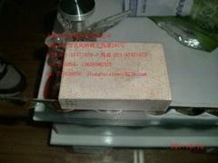 上海水刀切割不锈钢机械零件