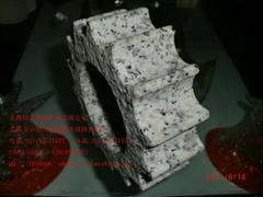上海水刀切割大理石拼花