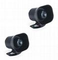 15w/20w car alarm siren,speaker,buzzer