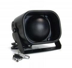 125db backup battery car alarm siren,speaker alarm