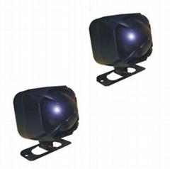 120db siren horn/1tone siren/electronic siren horn/car alarm siren