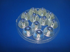 LED12合1透镜