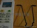 電腦數控異形彈簧線材成型機 3